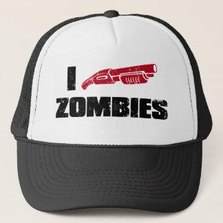 Gorra De Camionero zombis de la escopeta i