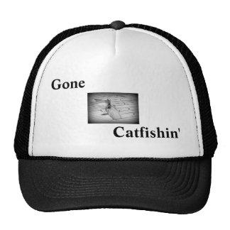 Gorra de Catfishin