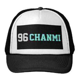 Gorra de Chanmi 96