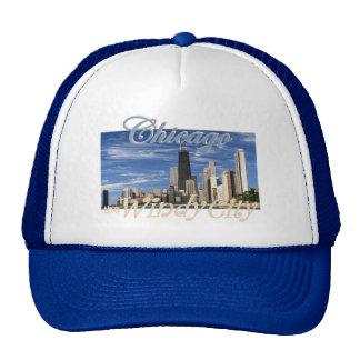 Gorra de Chicago