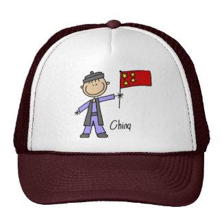 Gorra de China