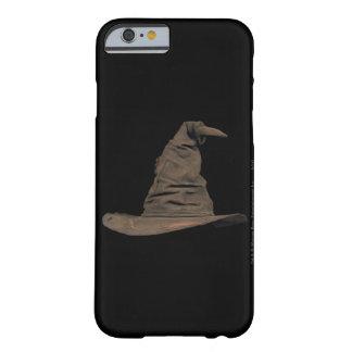 Gorra de clasificación del encanto el | de Harry Funda Barely There iPhone 6