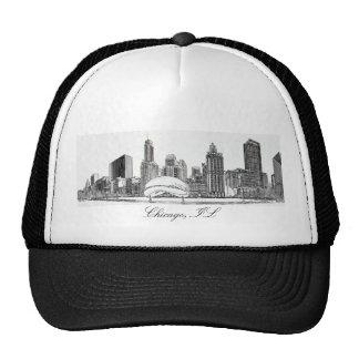 Gorra de DA Chicago