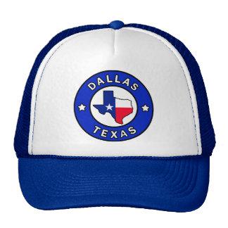 Gorra de Dallas Tejas