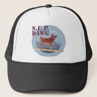 Gorra de Dawg del SORBO