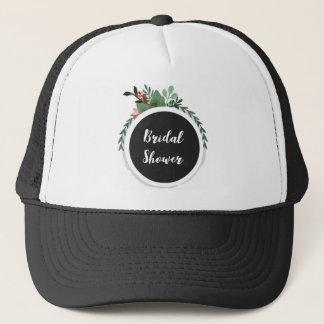Gorra de ducha nupcial