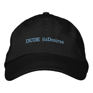 Gorra de DUDE_itsDesirae