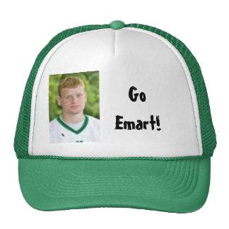 Gorra de Emart