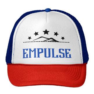Gorra de EMPULSE