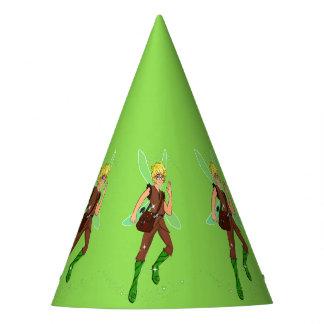 Gorra de encargo del fiesta del chapucero de Tommy