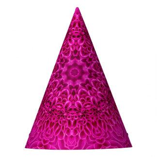 Gorra de encargo del fiesta del estampado de