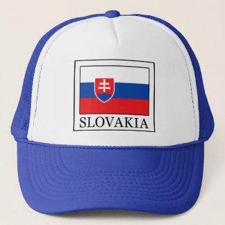 Gorra de Eslovaquia