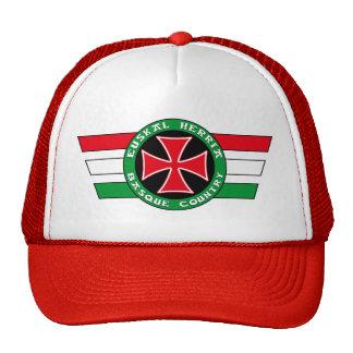 Gorra de Euskal Herria