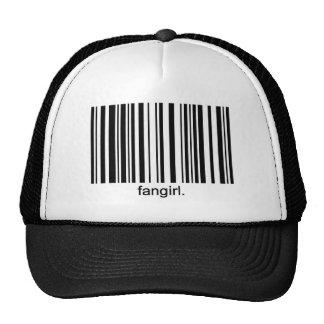 Gorra de Fangi
