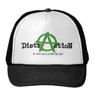 Gorra de Figures® de la distracción
