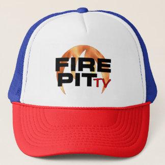 Gorra de FirePitTV