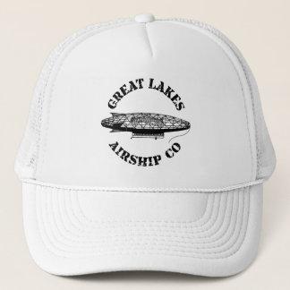 Gorra de Great Lakes Airship Company