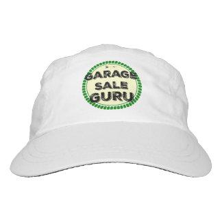 Gorra de Guru de la venta de garaje Gorra De Alto Rendimiento