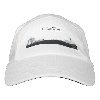 Gorra de H. Lee White