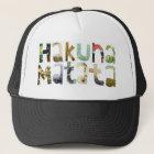 Gorra de Hakuna Matata