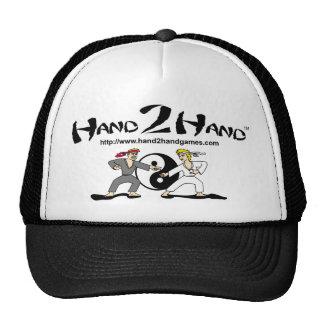 Gorra de Hand2Hand
