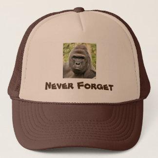 Gorra de Harambe