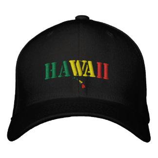 Gorra de Hawaii Gorra Bordada