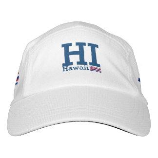 Gorra de Hawaii Gorra De Alto Rendimiento