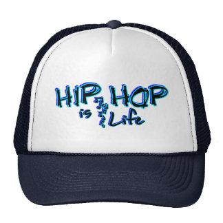 Gorra de HipHop