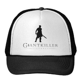 Gorra de imágenes gigante del asesino
