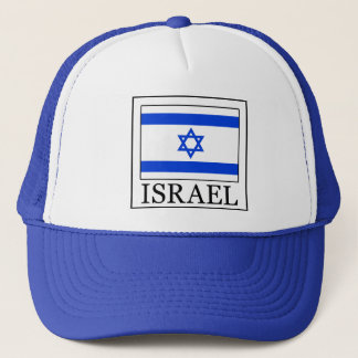 Gorra de Israel