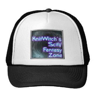 Gorra de Knitwitch