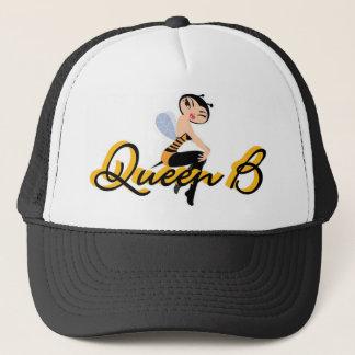 Gorra de la abeja reina