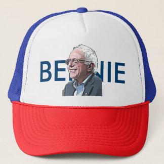 Gorra de la ayuda de las chorreadoras de Bernie