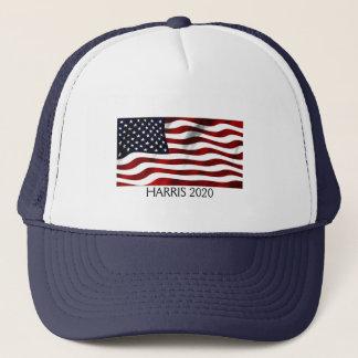 gorra de la bandera