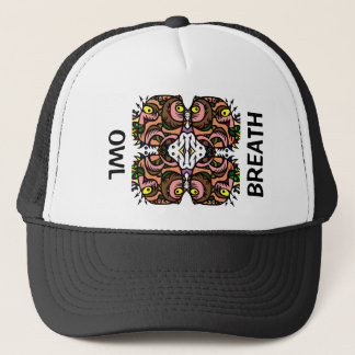 Gorra de la Búho-Respiración
