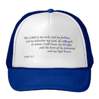 Gorra de la confianza - hombres/mujeres