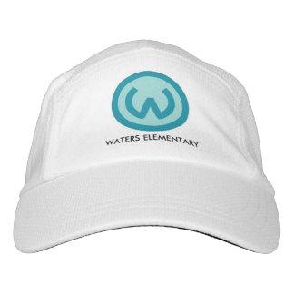 Gorra de la escuela primaria de las aguas