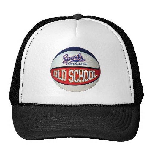 Gorra de la escuela vieja