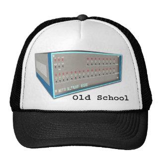 """Gorra de la """"escuela vieja w/Altair"""""""