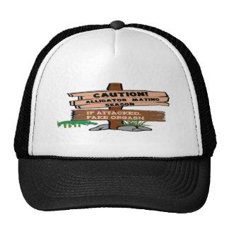 Gorra de la estación de acoplamiento del cocodrilo