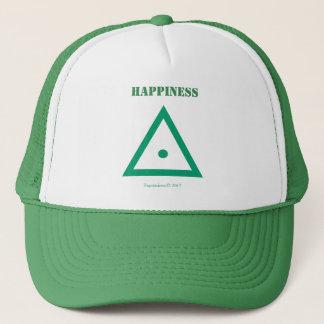 Gorra de la felicidad