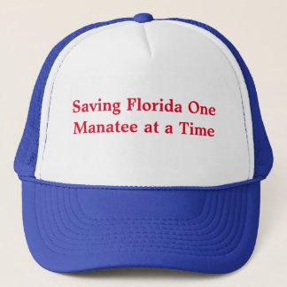 Gorra de la Florida del ahorro