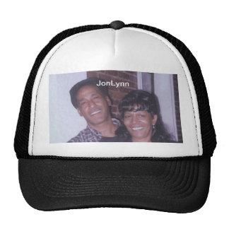 Gorra de la foto de JonLynn