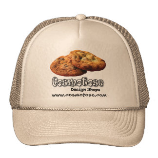 Gorra de la galleta