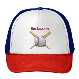 Gorra de la Gran Liga