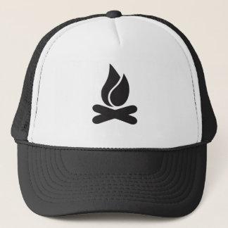 Gorra de la hoguera
