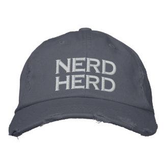 Gorra de la manada del empollón