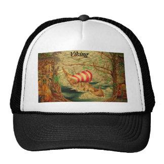 Gorra de la nave de Viking