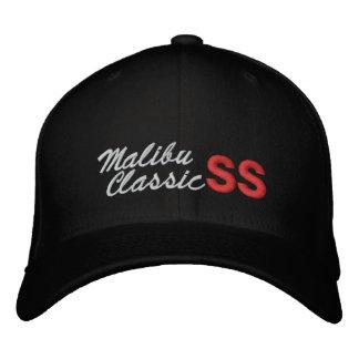 Gorra de la obra clásica de Malibu